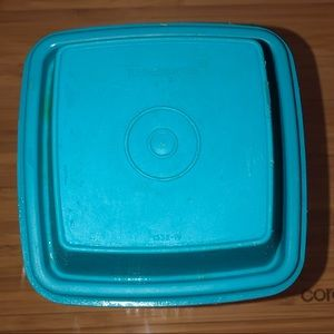 Tupperware Chili Container/ Tupperware Para Chiles